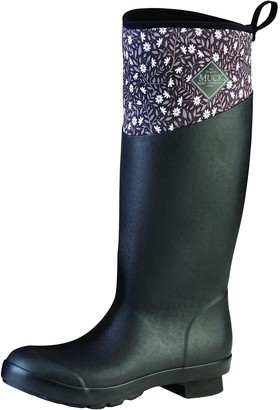 Muck Boot Muck Tremont Wellie Tall Rubber Women's Cold Weather Boots