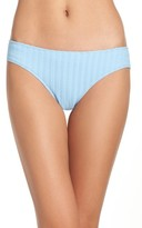 Lucky Brand Women's Sucker For Pretty Hipster Bikini Bottoms