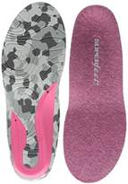 Superfeet Hunt Warmth & Comfort Premium Hunting Insoles,Small/B: 4.5-6 US Womens C/D US