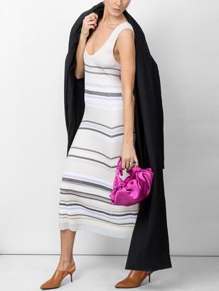 Proenza Schouler Sleeveless Knit Dress White