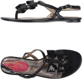 Poetic Licence Thong sandals