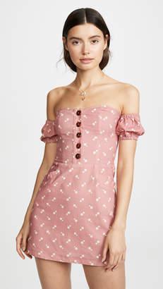 ELLEJAY Anja Dress