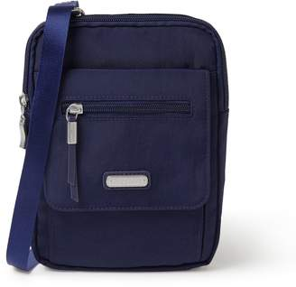 Baggallini Far and Wide RFID Crossbody Bag