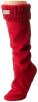Hunter Half Cardigan Boot Socks
