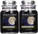 Yankee Candle Midsummer's Night 2 Pack