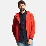 Uniqlo Men's Lightweight Packable Hooded Jacket
