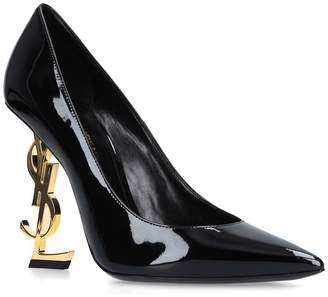 Saint Laurent Opyum Pumps 110