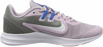 Nike Unisex Kid's Downshifter 9 (GS) Running Shoe