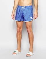 Supremacy Swim Shorts