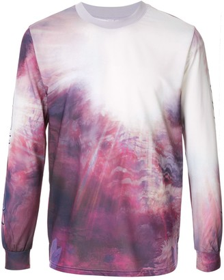 Cottweiler All-Over Print Sweatshirt