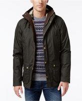Barbour Men's Bedale Waterproof Hooded Jacket