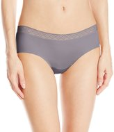 Vassarette Women's Invisibly Smooth Hipster Panty 4812384