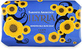 Claus Porto Ilyria (Honeysuckle) Bath Soap by 12.3oz Bar)