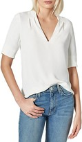 Thumbnail for your product : Joie Ance Silk Blouse