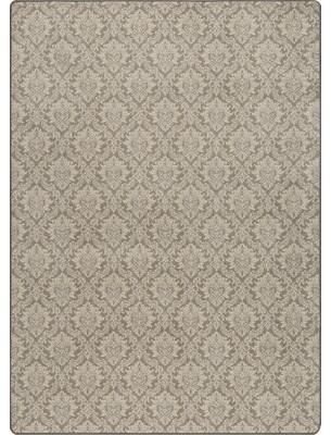 Charlton Home Tinsman Geometric Tufted Antique Khaki Area Rug Rug Size Rectangle 5 4 X 7 8 Shopstyle