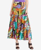 Lauren Ralph Lauren Floral-Print Maxi Skirt