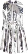 Weekday SOLAR VEST LIMITED EDITION Waistcoat silver