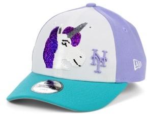 New Era Women's New York Yankees Unicorn Flip 9FORTY Cap