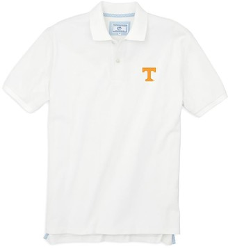 Southern Tide Tennessee Vols Pique Polo Shirt