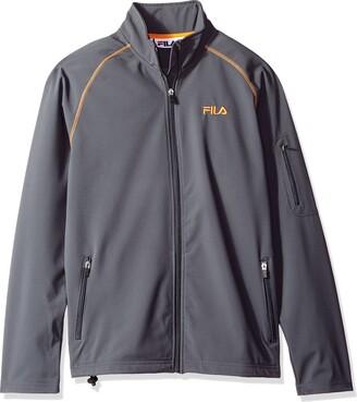 Fila Men's Ascent Jacket