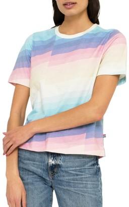 Sol Angeles Zephyr Rainbow T-Shirt