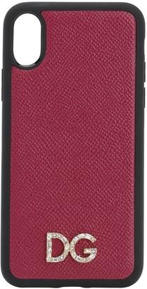 Dolce & Gabbana Dauphine Iphone X/Xs Case