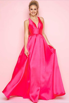 Mac Duggal Flash Style 25534L