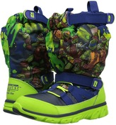 Stride Rite Made 2 Play TMNT Sneaker Boot (Little Kid)