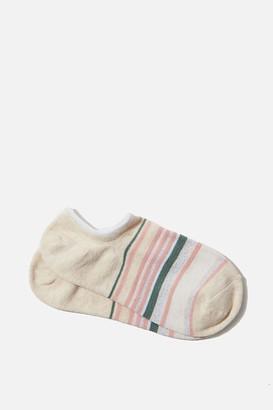 Rubi Sports Low Cut Sock