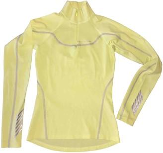 Helly Hansen Yellow Top for Women