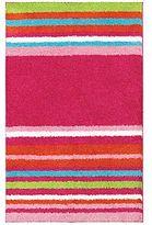 JCPenney Stripe Shag Rectangular Rugs