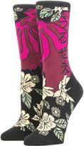 Lotus Tomboy Cotton Blend Socks