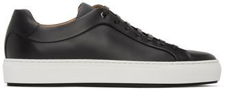 HUGO BOSS Black Mirage Tennis Sneakers
