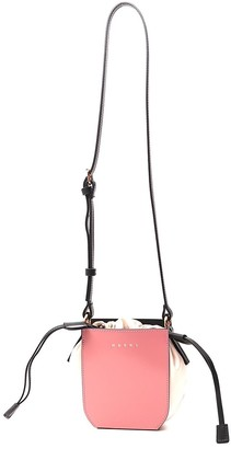 Marni Gusset Crossbody Bag
