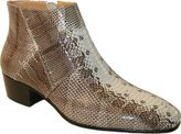 Giorgio Brutini Men's Genuine Snake 15549