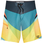 Billabong Fluid X Board Short (Big Boys)