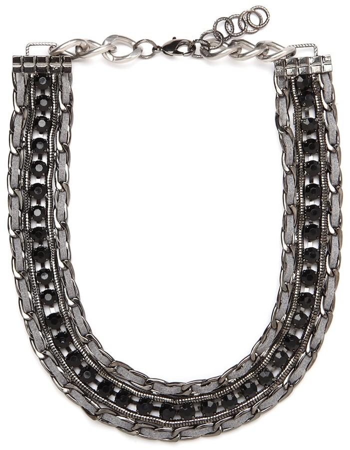 BaubleBar Momsen Necklace