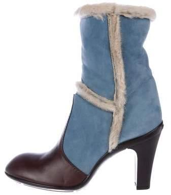 fa2b32a5b88 Hogan Women's Boots - ShopStyle