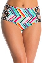 Coco Rave Swimwear Summer Patch Debby High Waist Bikini Bottom 8144634