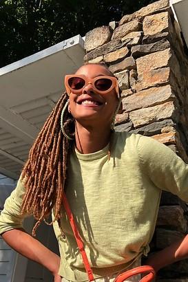 Free People Bella Donna Sunglasses