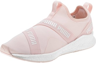 Puma NRGY Star Slip-On Women's Running Shoes