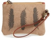 Primitives By Kathy Be.you.tiful Coin Purse - Beige