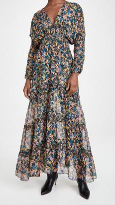 MISA Anouska Dress