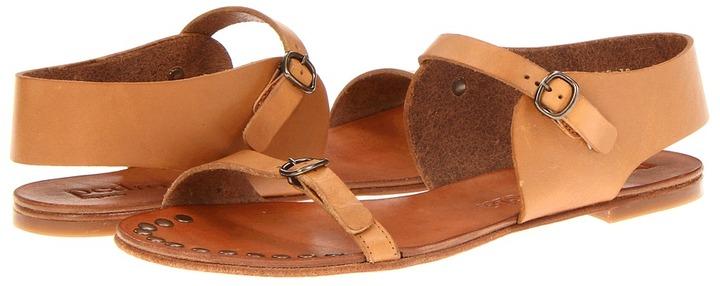 Pedro Garcia Gillian (Maple) - Footwear