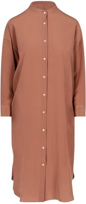 Aspesi Buttoned Shirt Dress