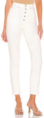 WeWoreWhat The Danielle High Rise Straight. - size 28 (also