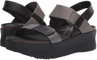 OTBT Nova (Copper) Women's Sandals