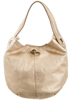 4f50d6ad21a Gold Hobo Bags - ShopStyle