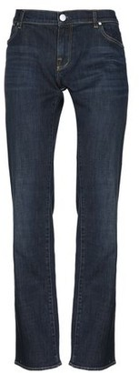 Victoria Beckham Denim trousers