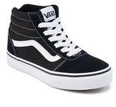 Vans Ward Kids' High-Top Sneakers